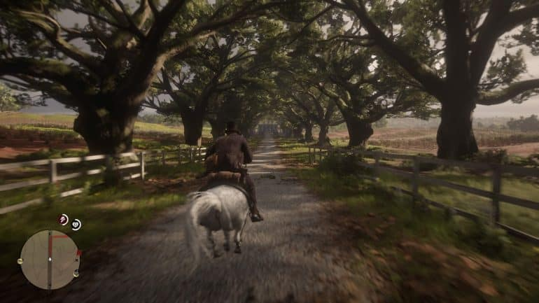 Image 46 Must-See Destinations In Red Dead Redemption 2 Gaming