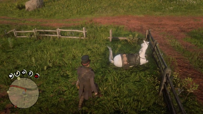 Image 8 Must-See Destinations In Red Dead Redemption 2 Gaming