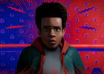 Into The Spider Verse Spider-Man: Into The Spider-Verse In Theatres December 14, 2018 Movies