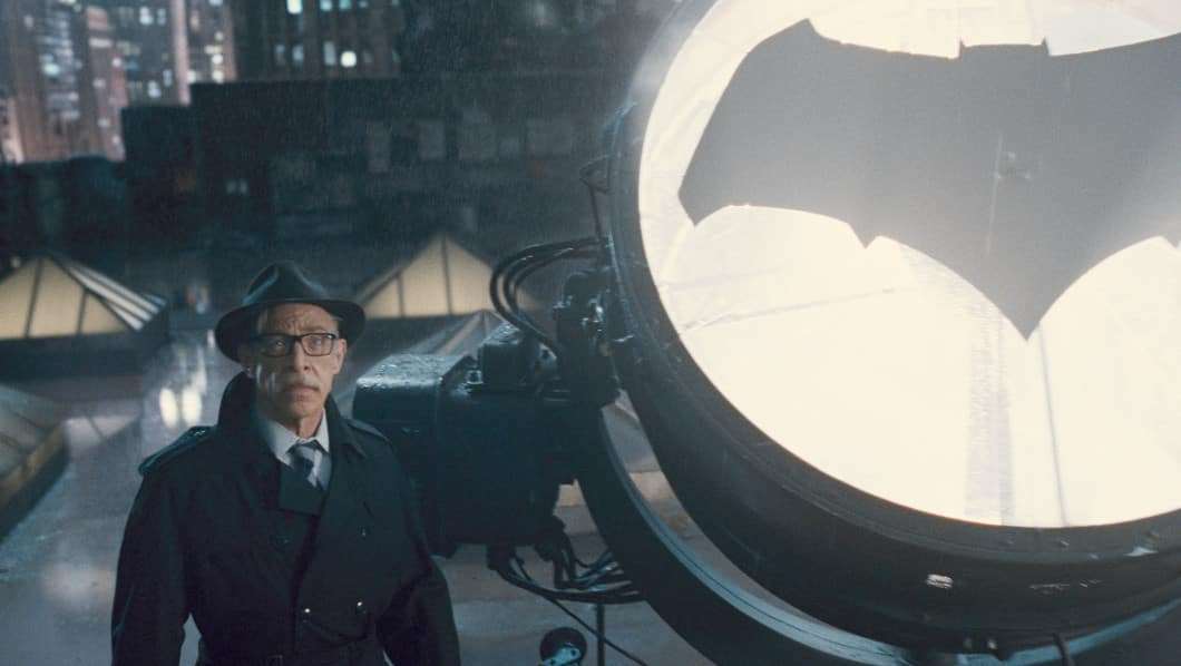 J.K. Simmons Probably Won't Be In Matt Reeves' The Batman