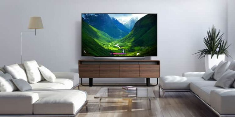 """LG C8 65"""" Review – A Feature-Packed, Visually Pleasing Smart TV"""