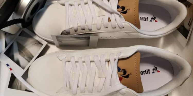 Le Coq Sportif Courtset Sport Review – 50 Years of Class