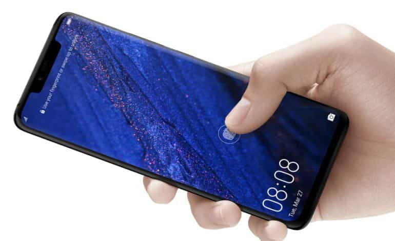 Review of Huawei Mate 20 Pro - Taking the game to new heights
