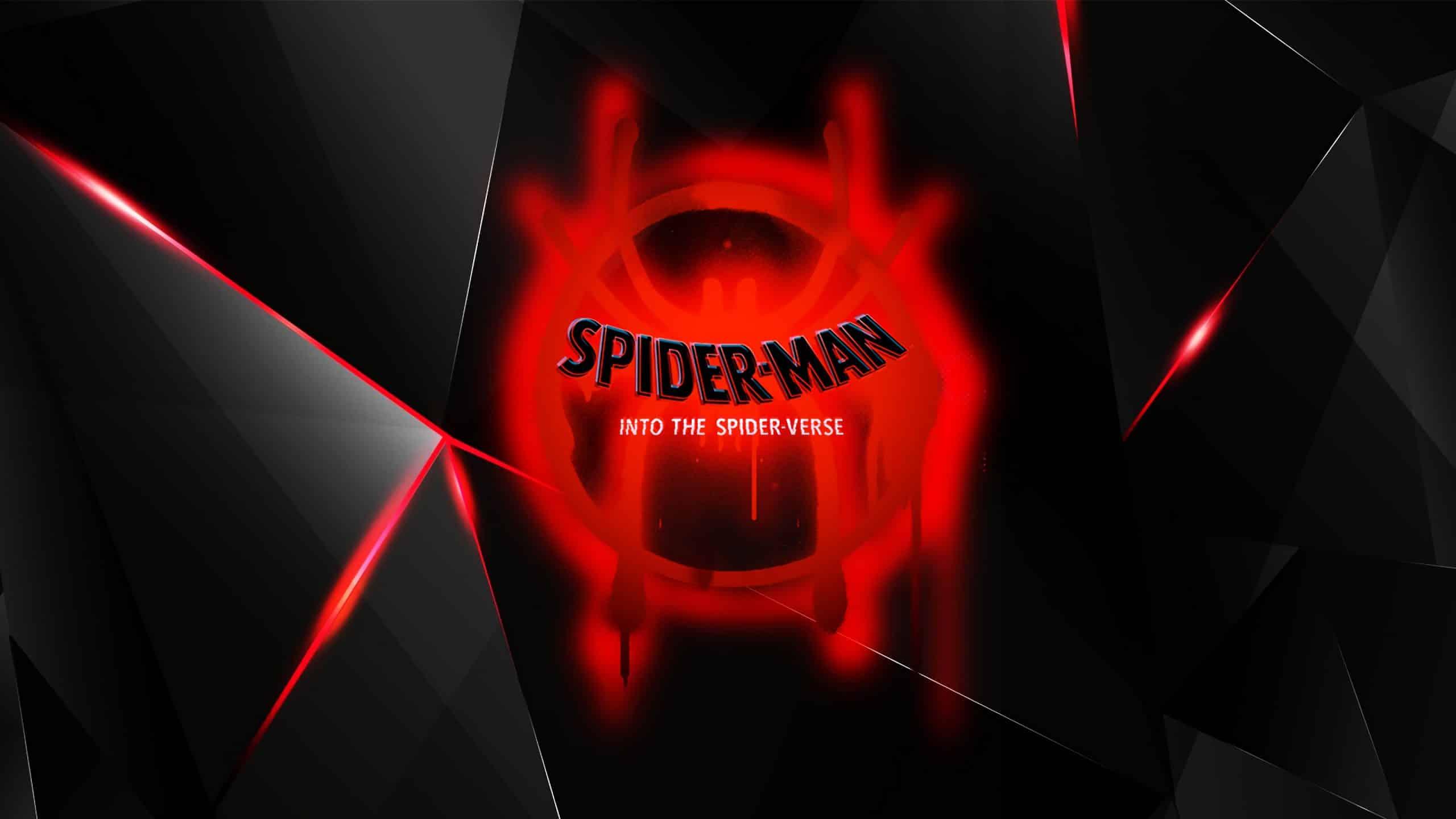 spider man into the spider verse in theatres december 14 2018
