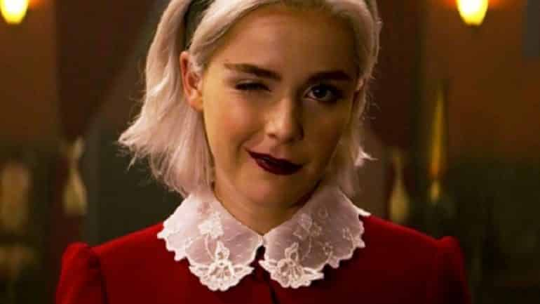 The Chilling Adventures Of Sabrina Review - As Bewitching ...