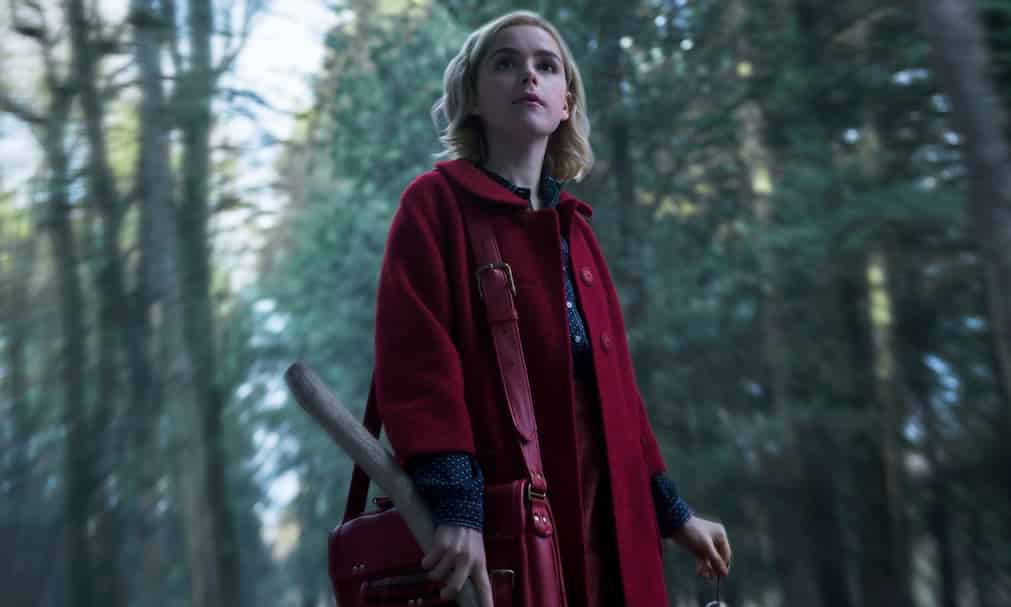 The Chilling Adventures Of Sabrina Review As Bewitching