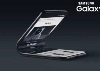 The Samsung Galaxy F