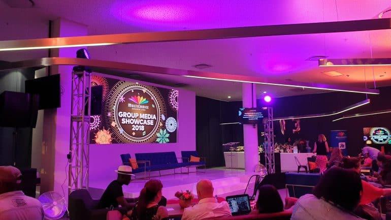 Multichoice Group Media Showcase - A Look Ahead To 2019