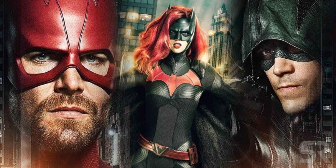 Arrowverse Elseworlds Crossover Review