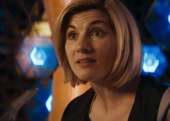 Doctor Who: The Battle of Ranskoor Av Kolos Review