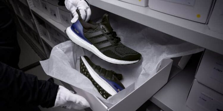 adidas Running Re-Release First-Ever UltraBoost In Limited Edition