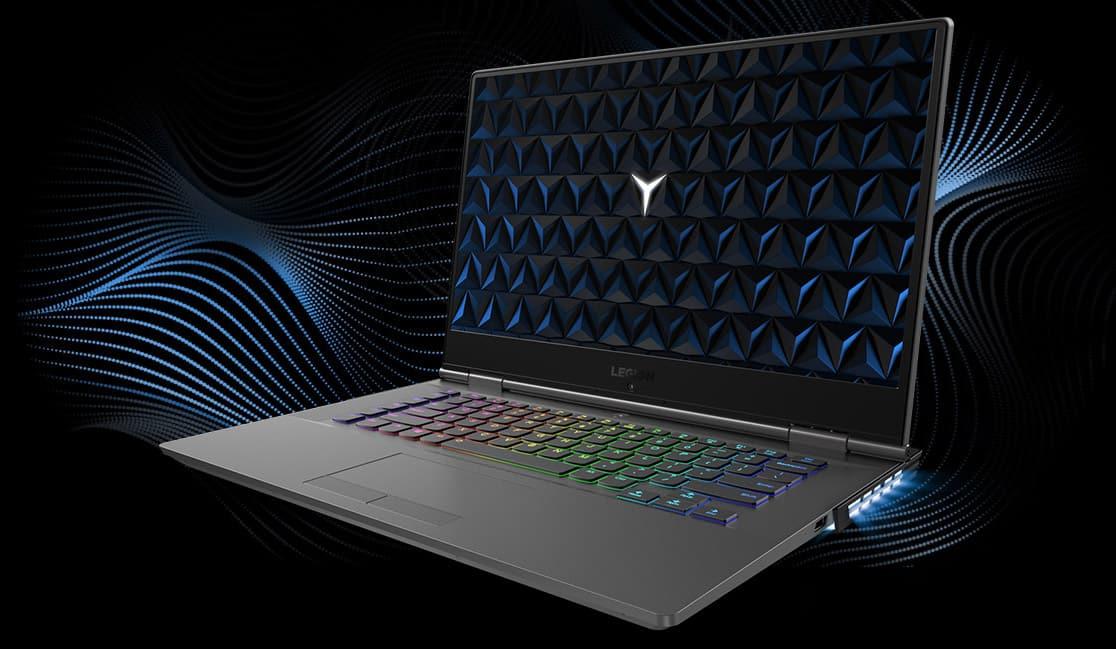 Lenovo Legion Y730 Review Revamped Legion Series Makes Its Mark