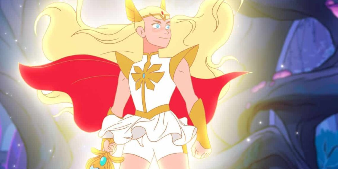 She-Ra And The Princesses Of Power Review