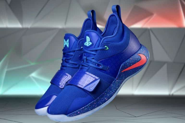 Nike Drops Additional Colourway For Playstation x Nike PG 2.5