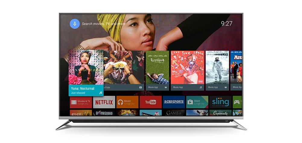 Skyworth G6 Android TV