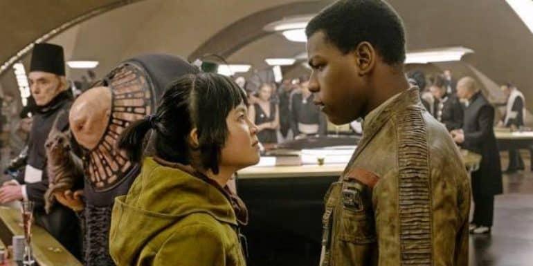 Star Wars The Last Jedi Casino Top 5 Casino Scenes In Film Opinion
