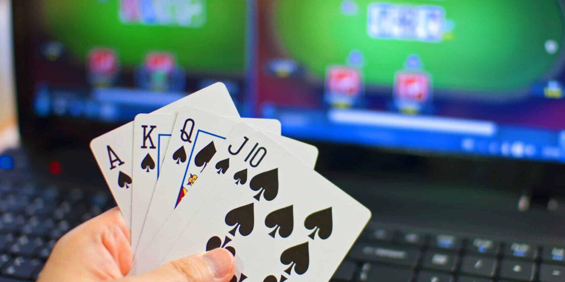 Casino Game Streamer