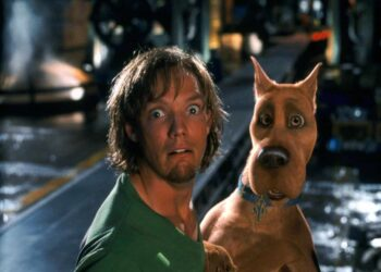 Fan Theory Suggests Scooby Doo's Shaggy Is Steve Rogers' Son. Zoinks!