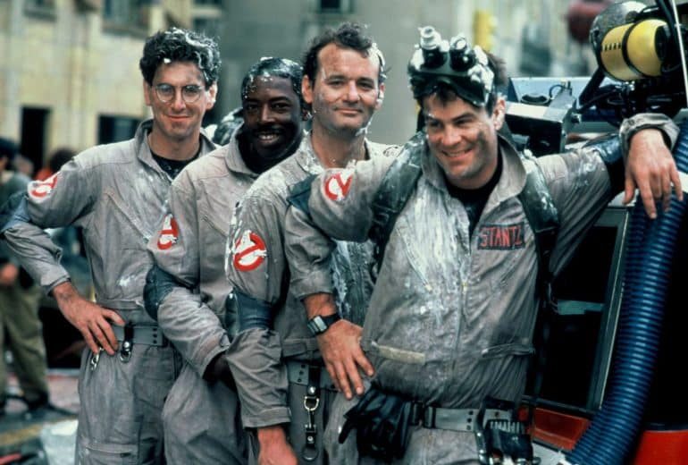 Ghostbusters III Is In The Works. So, Who You Gonna Call