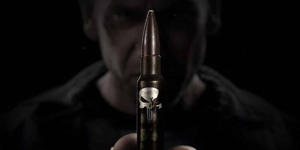 Marvel's The Punisher Season Two