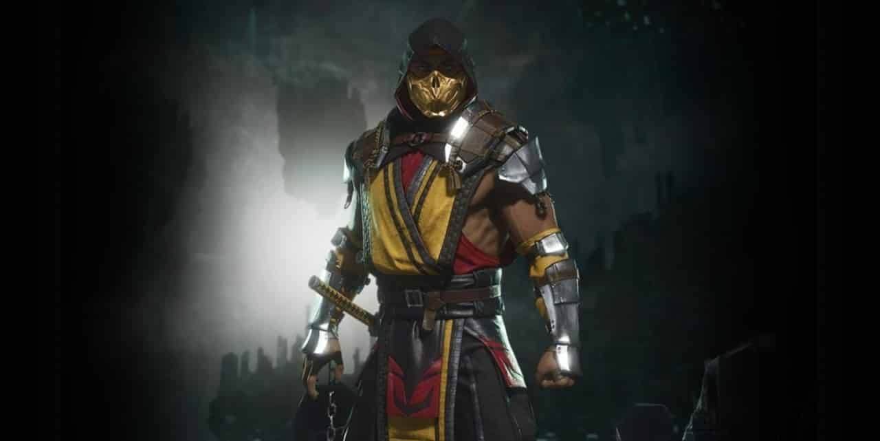 Characters We D Love To See In Mortal Kombat 11 Fortress Of Solitude