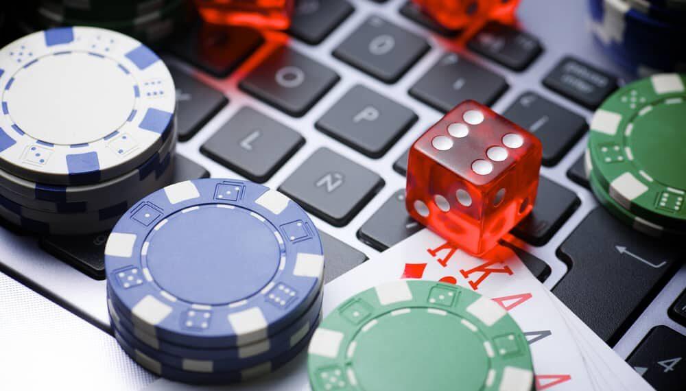 Online Casino Game Streamer