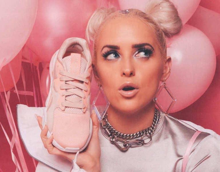 PUMA Announces Nova GRL PWR Sneaker Designed By Lola Plaku
