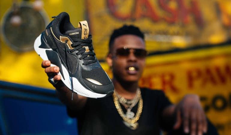 nasty c puma shoes