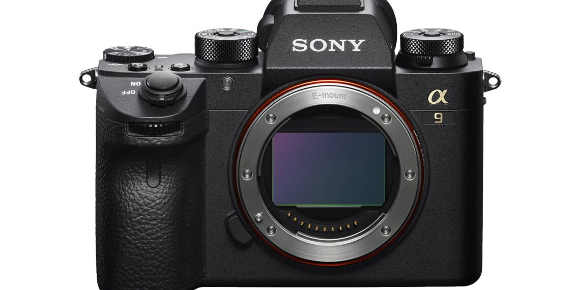 Sony Alpha A9 Review – Mirrorless Renewed