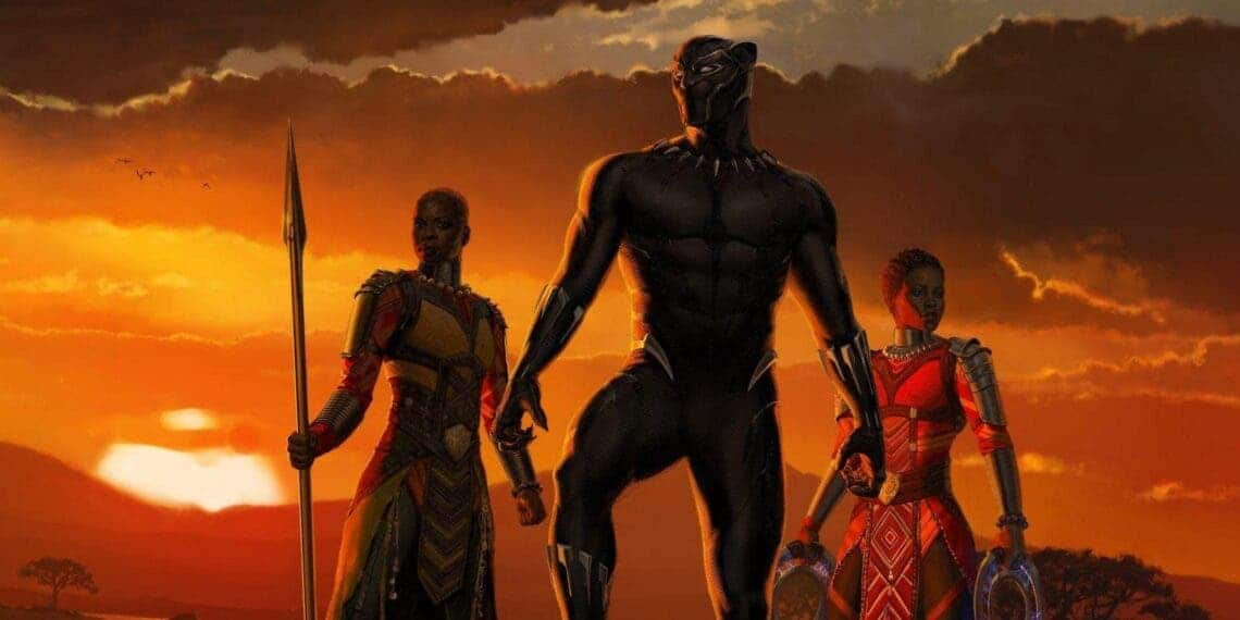The Greatest Black Superheroes Of All Time