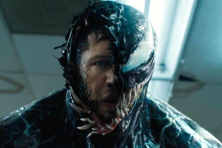 Venom Sequel comic book movies