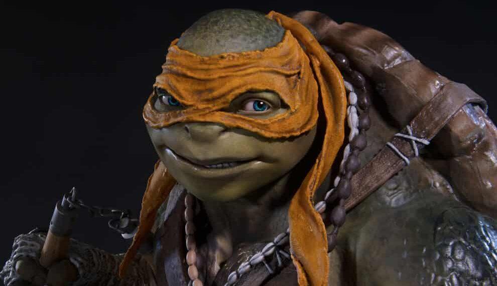 We're Getting Another Teenage Mutant Ninja Turtles Reboot Very Soon