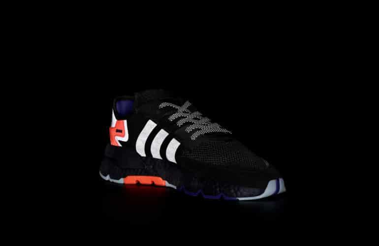 adidas Originals Kicks Off 2019 With Nite Jogger Sneaker 68bd4069f