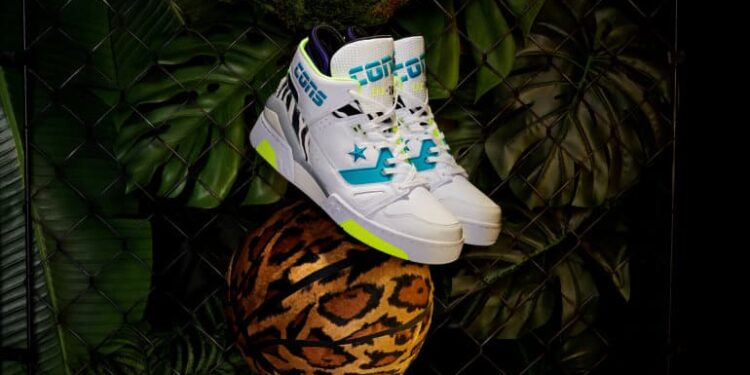 Converse And Don C Announce ERX Collaboration