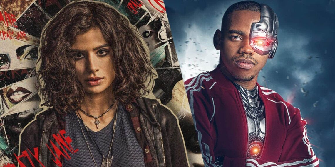 Doom Patrol Episode 2 Review – We Don't Need Another (Super)Hero