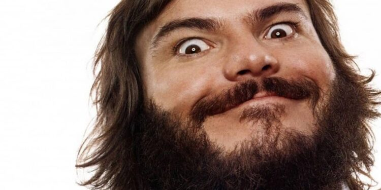 Jack Black Penguin