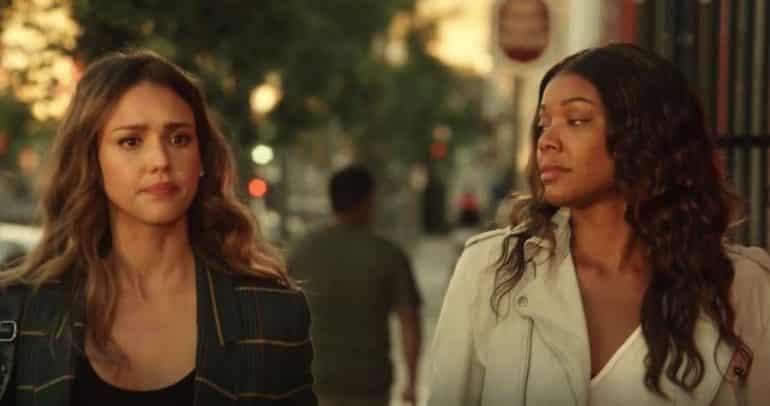 LA's Finest Trailer