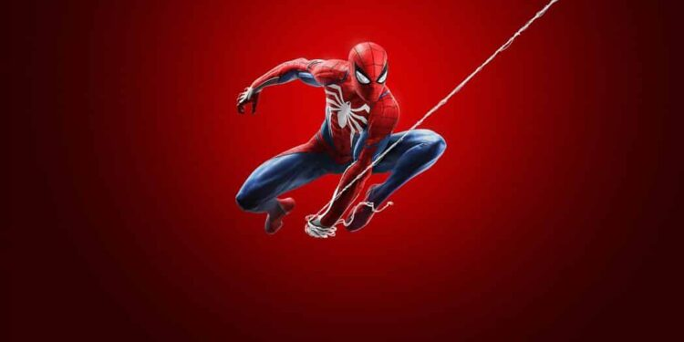 Marvel's Spider-Man 2 PS4