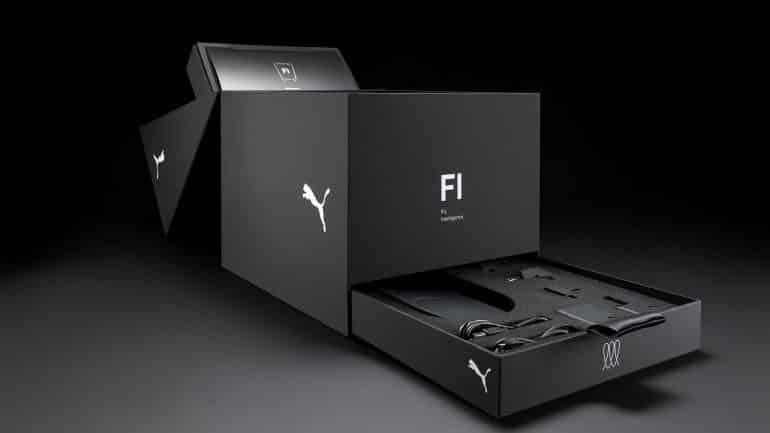 PUMA Announces Their Own Self-Lacing Technology - PUMA Fi