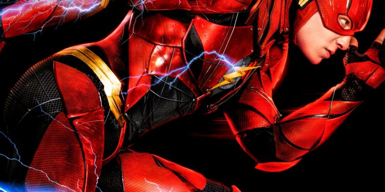 The Flash Film Is Warner Bros.' Ace in the Hole