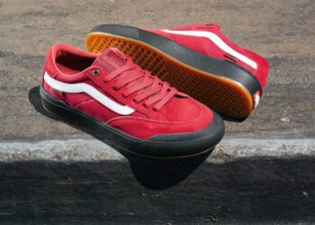 Vans Drops First-Ever Elijah Berle Signature Sneaker