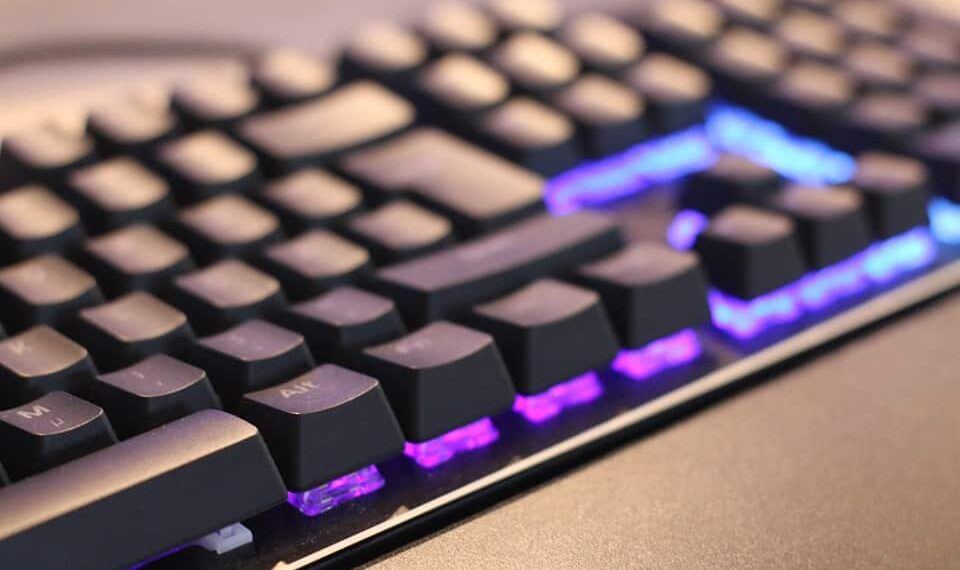 Do Gaming Keyboards Really Improve Your Performance?