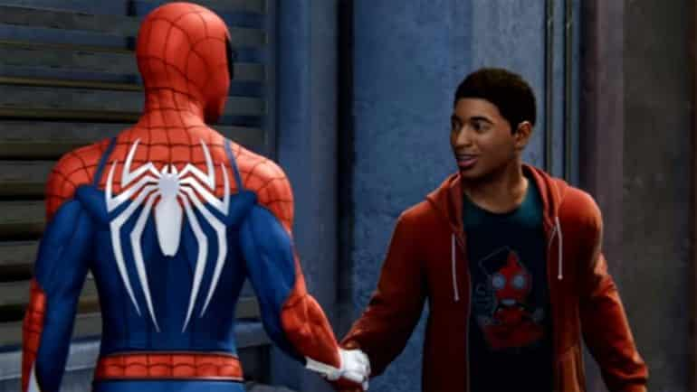 spider1 Marvel's Spider-Man 2 PS4: Things We Would Like To See In The Sequel Gaming