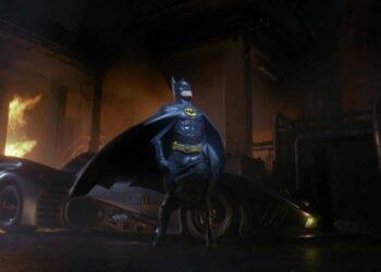 Best Batman Michael Keaton