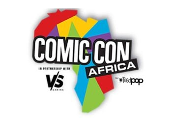 Comic Con Is Coming To Cape Town