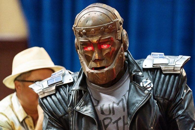 Doom Patrol Episode 3 Review - Negative Man, Positive Episode