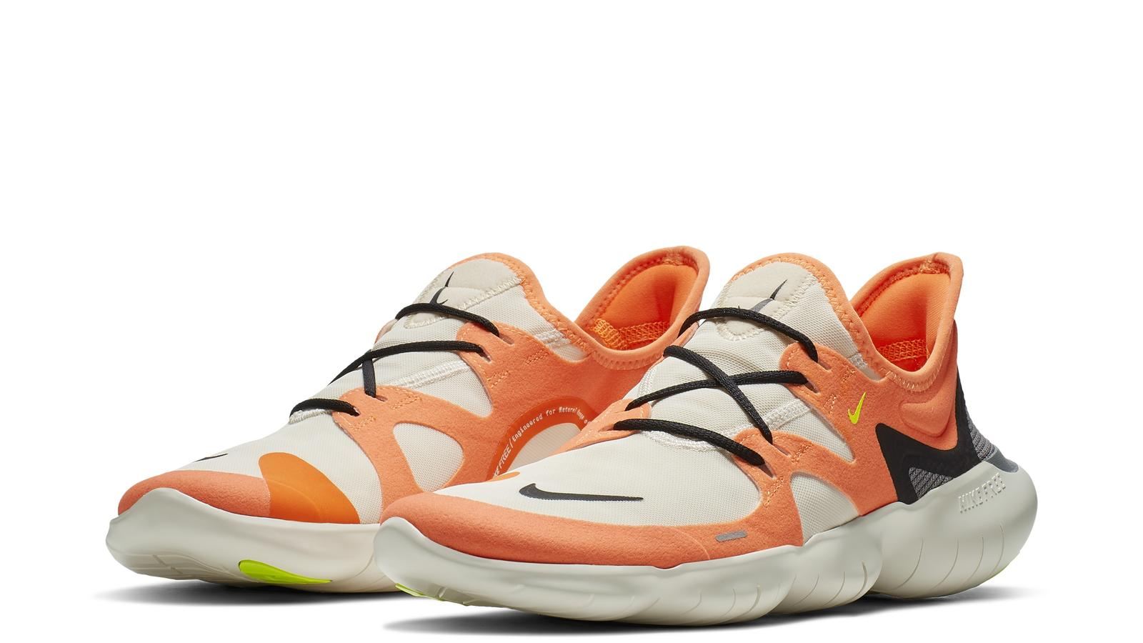 brand new b3063 2d345 Nike s Free Running Collection Gets An Update For 2019