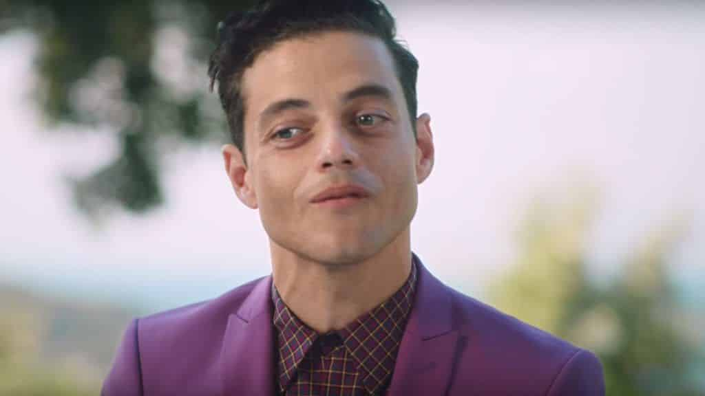 Did Rami Malek Accidentally Give The Best Joker Audition