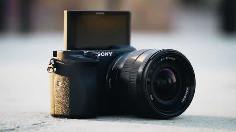 Sony Updates Its Mirrorless Alpha Range In South Africa