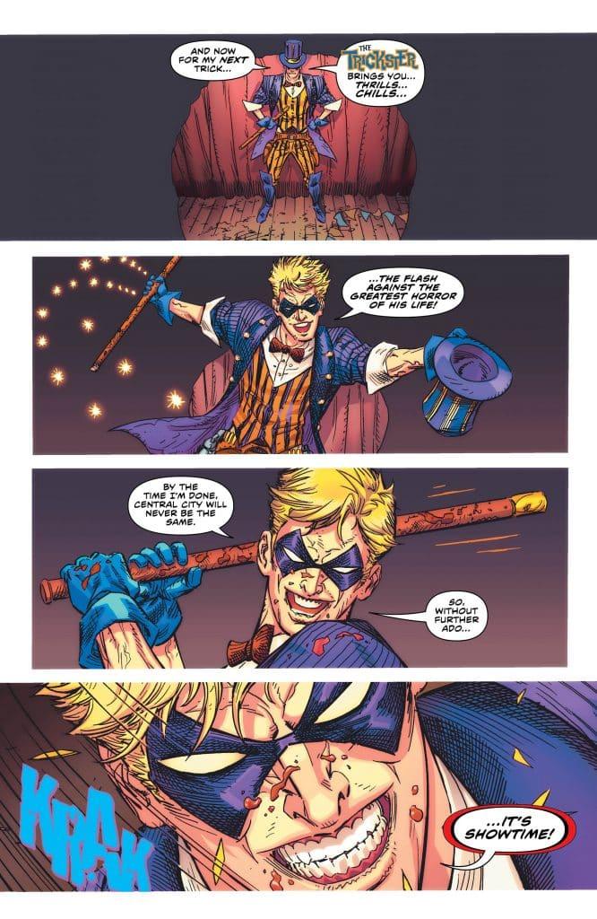 The Flash 67